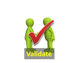 Validate Contact