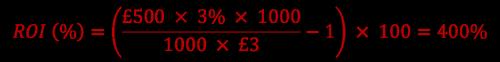 B2B Research Equation 2