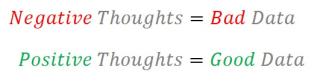 Demand Good Data Equation