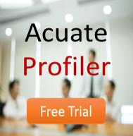 Acuate profiler